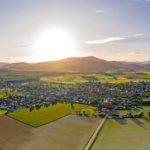 Photo et video par drone alsace mulhouse cernay colmar aspach-le-haut