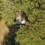 Drone Alsace photo video Les cabannes de Belfahy