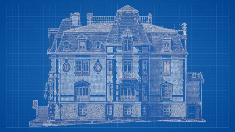 Arriere-blueprint