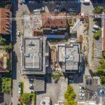 Suivi de chantier par drone en alsace