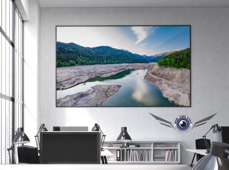 Drone Alsace photo video aerienne drone alsace photo video aerienne panorama lac de kruth 68